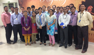 Customer Service Excellence with HDFC Bank, Mumbai