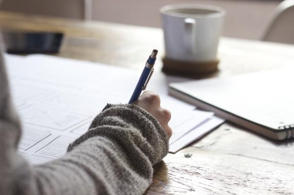 writing_Pixabay