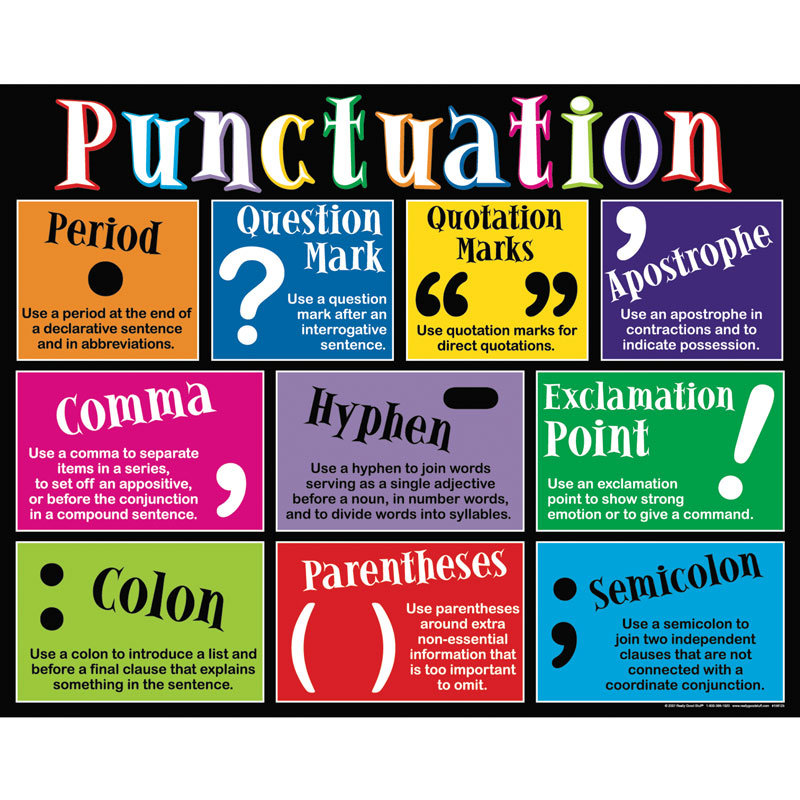 punctuation for plays in a essay Even though punctuation seems to be of no concern to many students, it plays a huge role in essay writing, so if you want to achieve success in this field, be sure to.