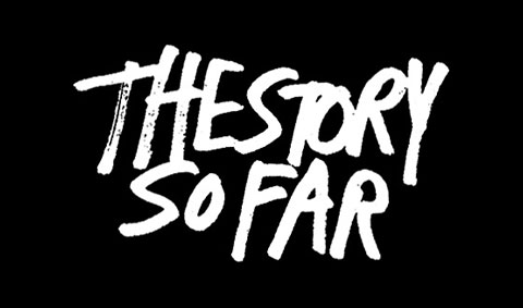 the story so far band wallpaper