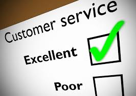 Customer service is the most important thing in today's times