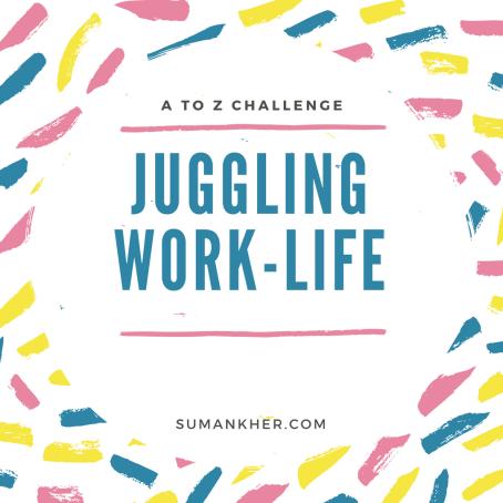 Juggling WL