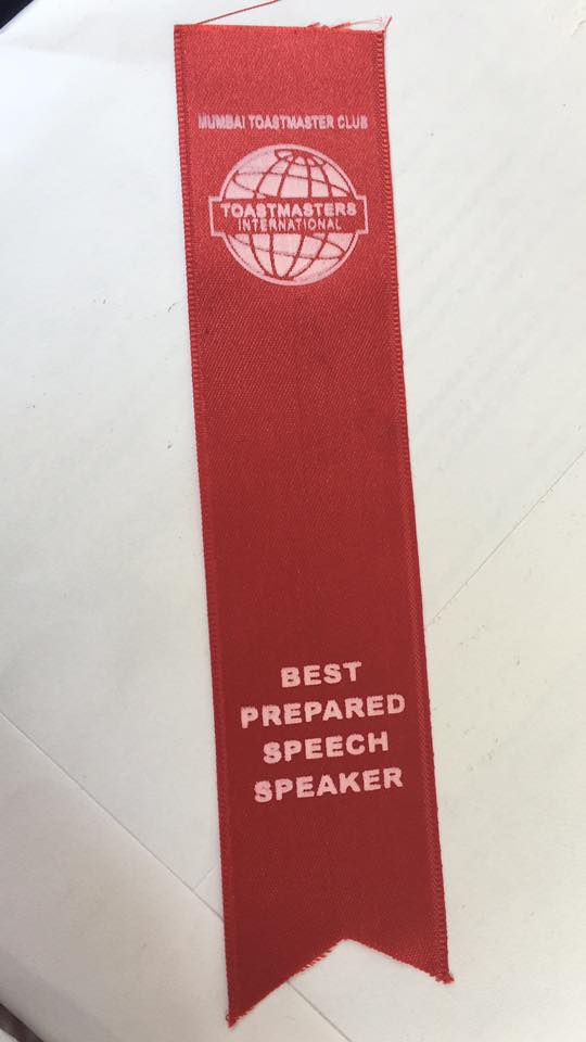 TM Ribbon