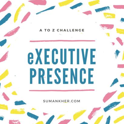 Xecutive presence